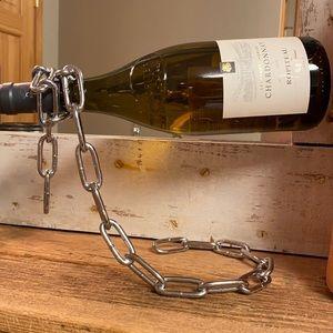 3/$20 Wine Not 🍷Wine Bottle Holder